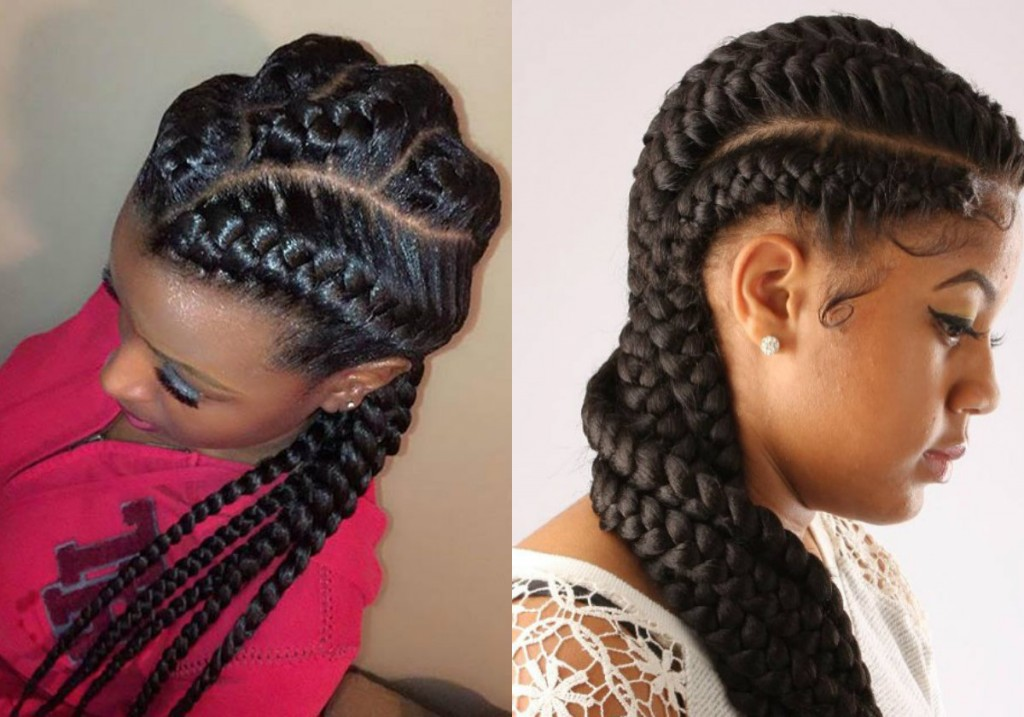 Afro-Braids wallpapers HD