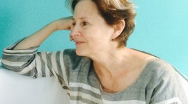 Alice Waters Wallpaper For IPhone