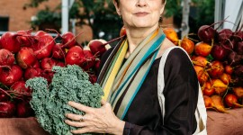 Alice Waters Wallpaper For Mobile