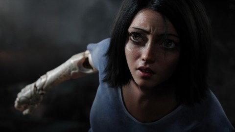 Alita Battle Angel wallpapers high quality