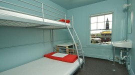 American Hostels High Quality Wallpaper