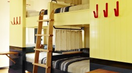 American Hostels Wallpaper For IPhone