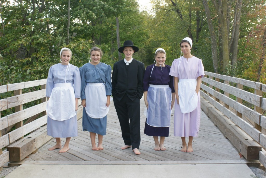 Amish wallpapers HD