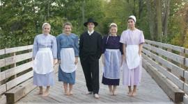 Amish High Quality Wallpaper