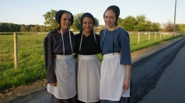 Amish Wallpaper Download Free
