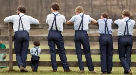 Amish Wallpaper Free