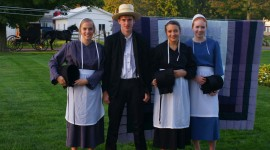 Amish Wallpaper Full HD