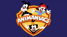 Animaniacs Image Download