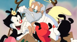Animaniacs Wallpaper For PC
