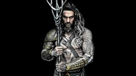 Aquaman High Quality Wallpaper