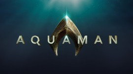 Aquaman Wallpaper Free
