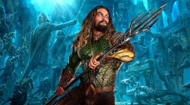 Aquaman Wallpaper Gallery