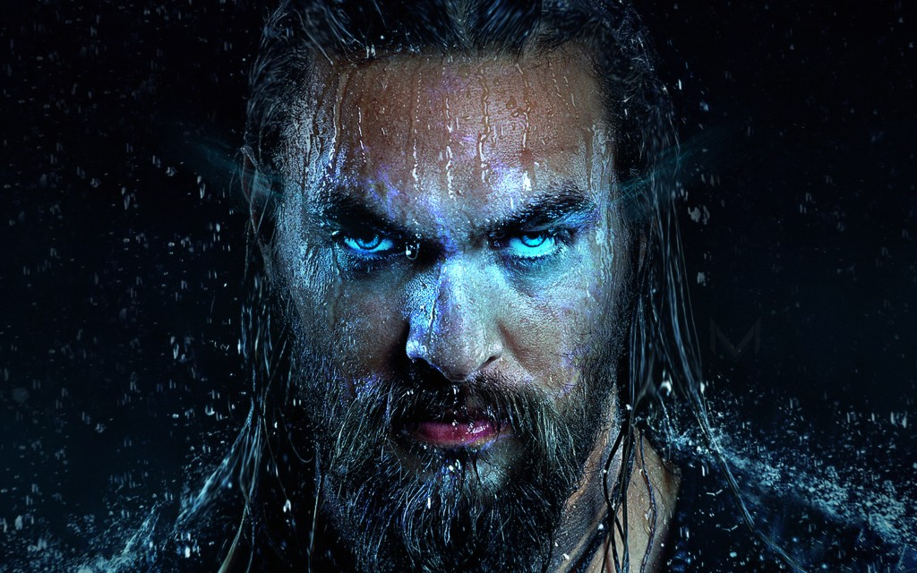 Aquaman Wallpapers High Quality Download Free