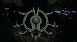 Battlestar Galactica Deadlock Photo Free