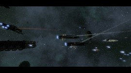 Battlestar Galactica Deadlock Wallpaper 1080p
