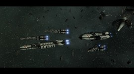 Battlestar Galactica Deadlock Wallpaper Full HD