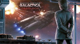 Battlestar Galactica Deadlock Wallpaper Gallery