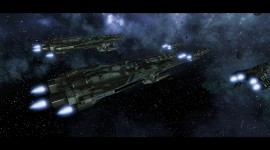 Battlestar Galactica Deadlock Wallpaper HQ#2