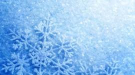 Beautiful Snowflakes Wallpaper Gallery