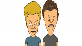 Beavis And Butt-Head Image Download