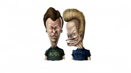 Beavis And Butt-Head Photo Download