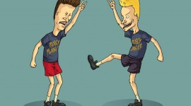 Beavis And Butt-Head Picture Download