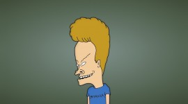 Beavis And Butt-Head Wallpaper Free