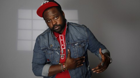 Brian Tyree Henry wallpapers high quality
