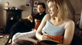 Bridget Jones's Diary Wallpaper For PC