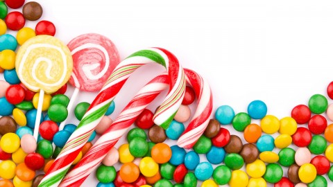 Candy Frames wallpapers high quality