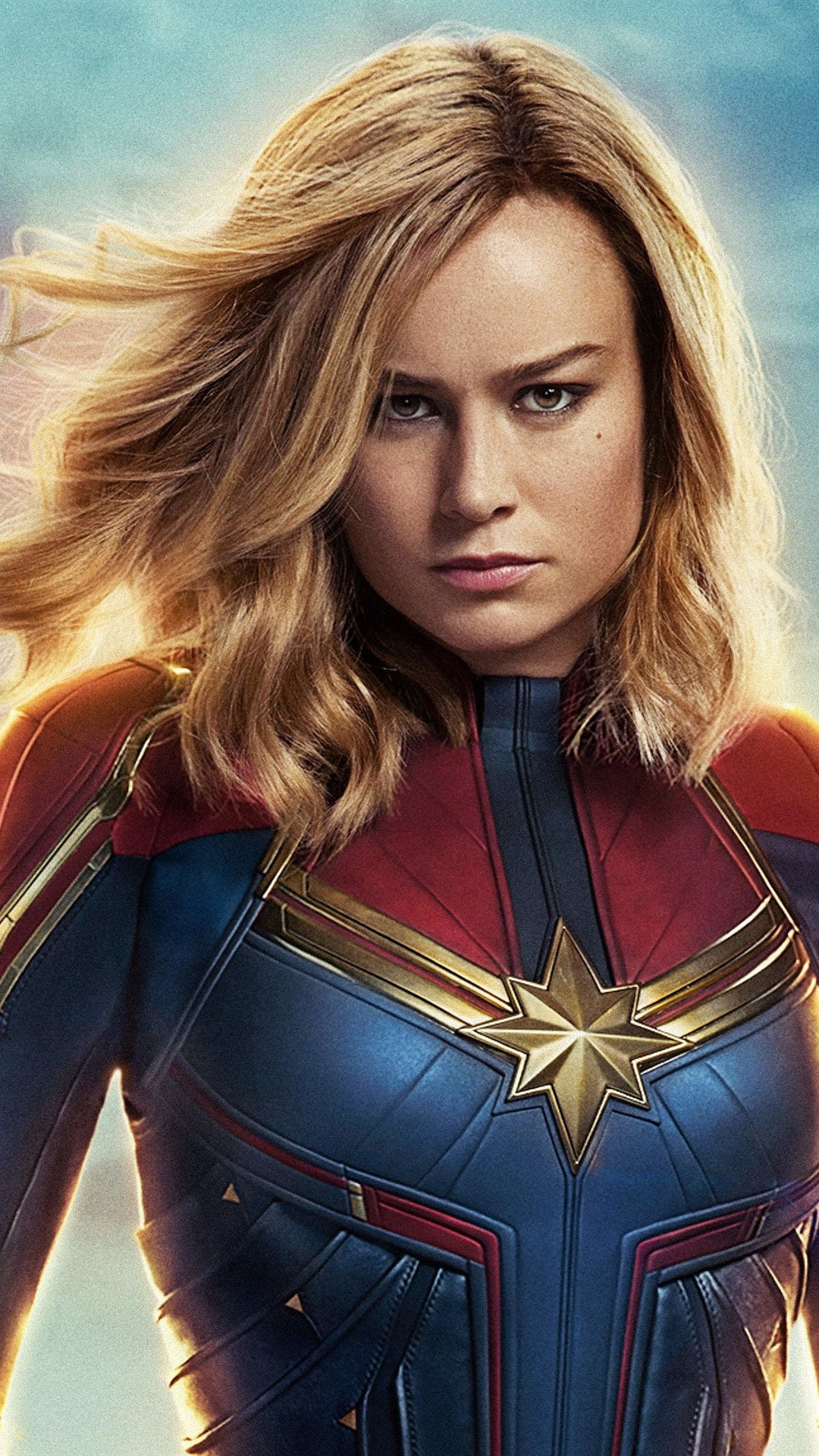 Captain Marvel Wallpapers High Quality Download Free