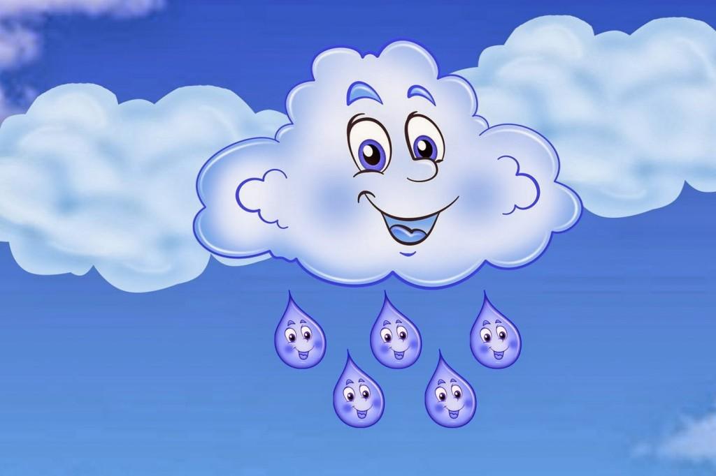 Cartoon Clouds wallpapers HD
