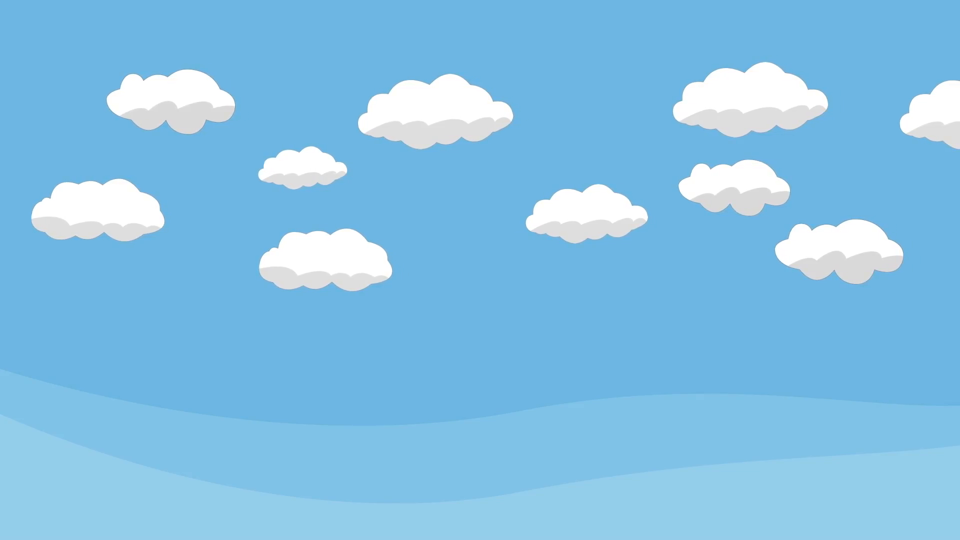 Cartoon Clouds Wallpapers High Quality Download Free