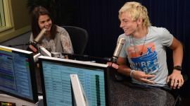 Celebrities On The Radio Wallpaper 1080p