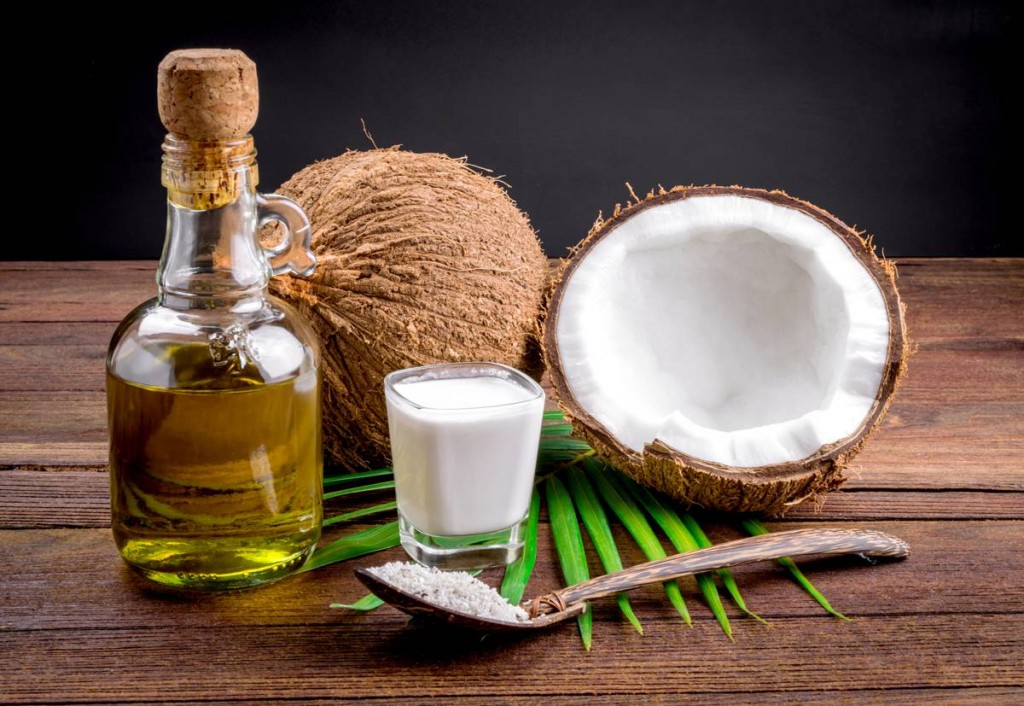 Coconut Oil wallpapers HD