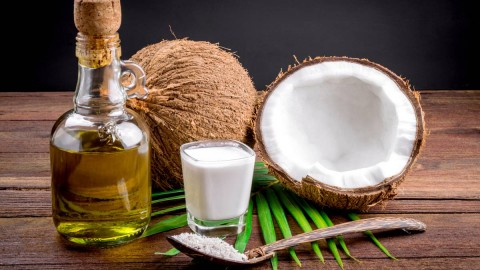 Coconut Oil wallpapers high quality