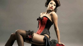 Corset For Girls Photo Download