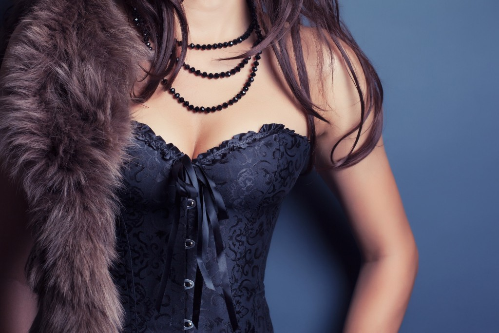 Corset For Girls wallpapers HD