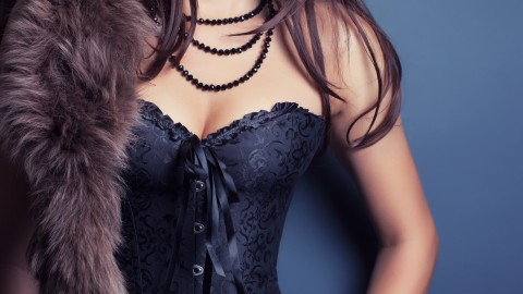 Corset For Girls wallpapers high quality