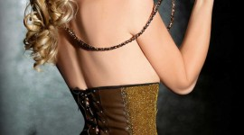 Corset For Girls Wallpaper For Android#2