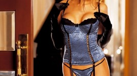 Corset For Girls Wallpaper For Android#3