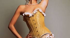 Corset For Girls Wallpaper For Android#5