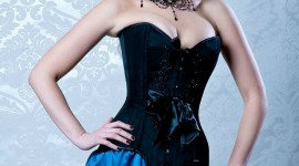 Corset For Girls Wallpaper For Android#6