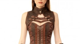 Corset For Girls Wallpaper Gallery