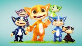 Creatures Online Wallpaper