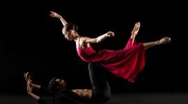 Dance Performance Desktop Wallpaper HD