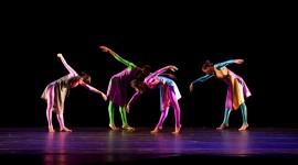 Dance Performance Wallpaper