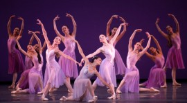 Dance Performance Wallpaper Download Free