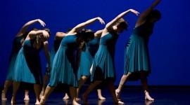 Dance Performance Wallpaper For Desktop