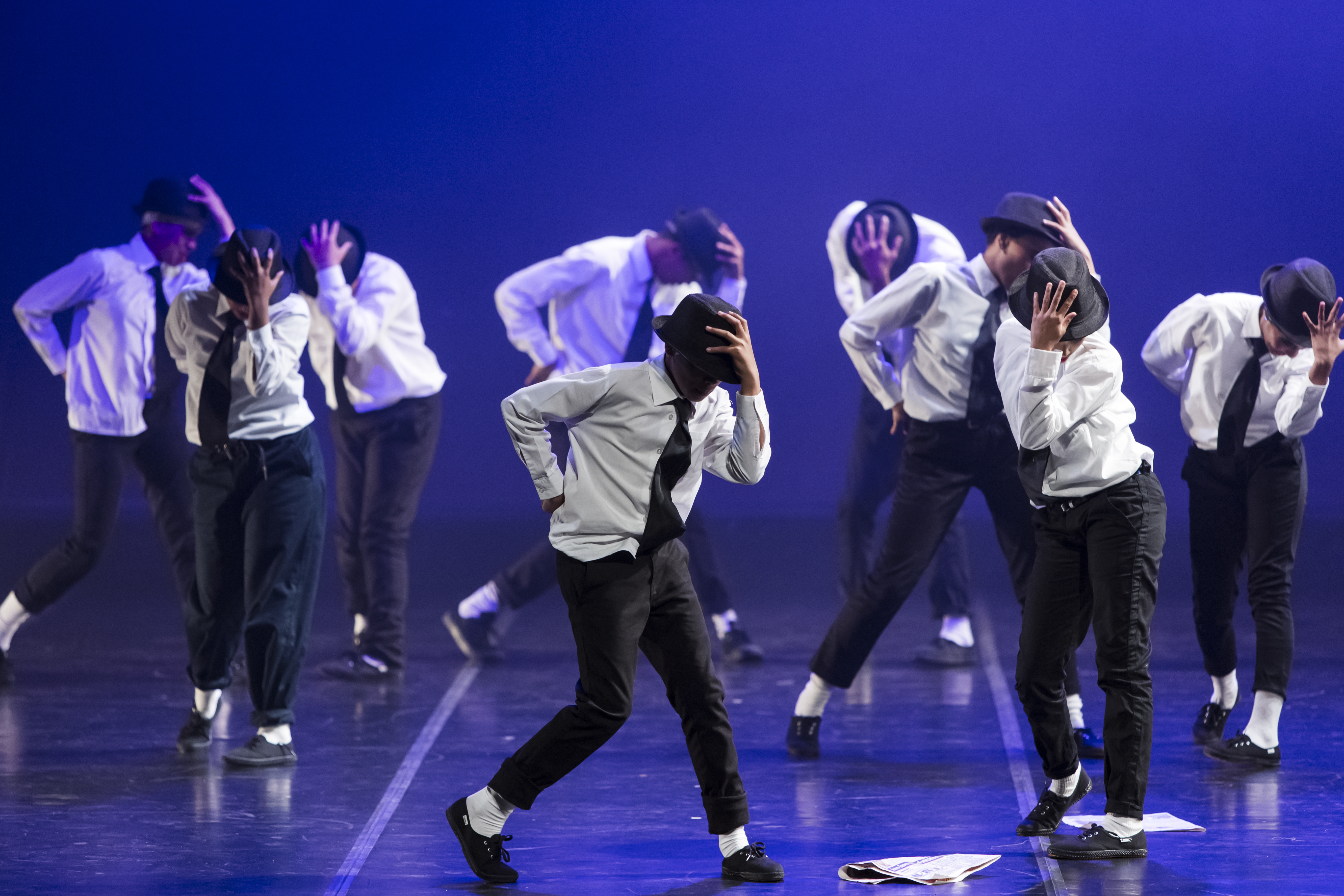 Dance Performance Wallpapers High Quality | Download Free